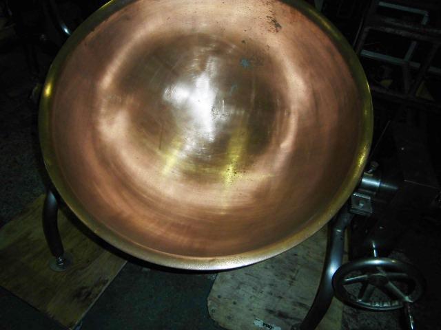 カジワラ工業製 蒸気釜 007-photo