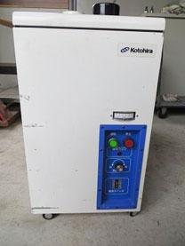 コトヒラ集塵機 001-photo