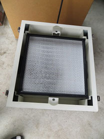 コトヒラ集塵機 004-photo