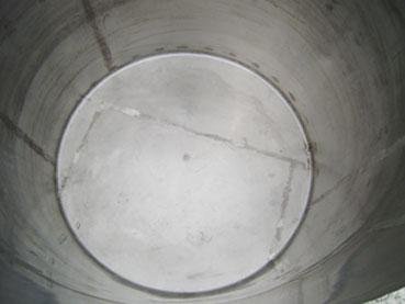 開放式ステンレスタンク 2650L 004-photo