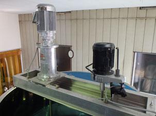 阪和化工機製 攪拌機 004-photo