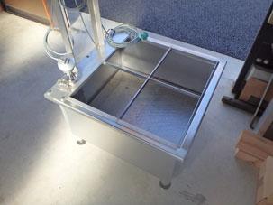 湯煎槽(蒸気式)-実例[1] 002-photo