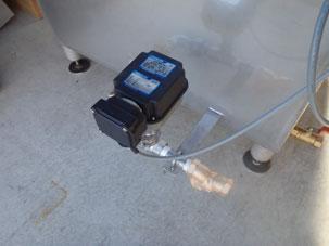 湯煎槽(蒸気式)-実例[1] 003-photo
