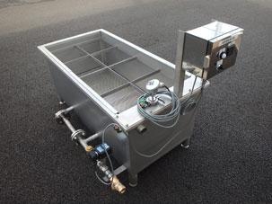 湯煎槽(蒸気式)-実例[2] 001-photo