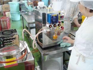 液体用充填機(株)サンシン製 002-photo