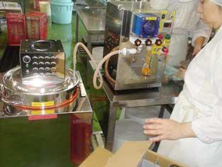 液体用充填機(株)サンシン製 003-photo