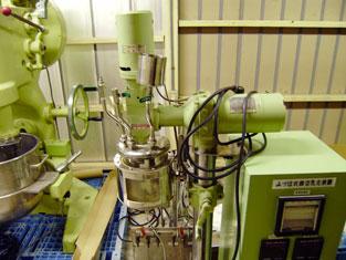3L真空乳化装置 004-photo