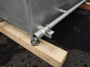 湯煎槽(蒸気式)-実例[3] 002-photo