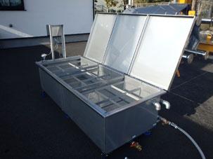 湯煎槽(蒸気式)-実例[4] 003-photo