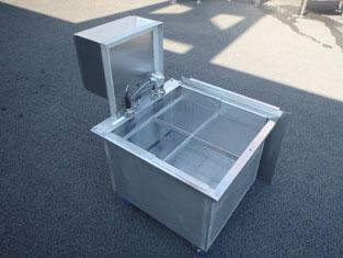 湯煎槽(ヒーター式)-実例[5] 002-photo