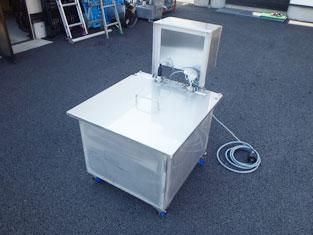 湯煎槽(ヒーター式)-実例[5] 003-photo
