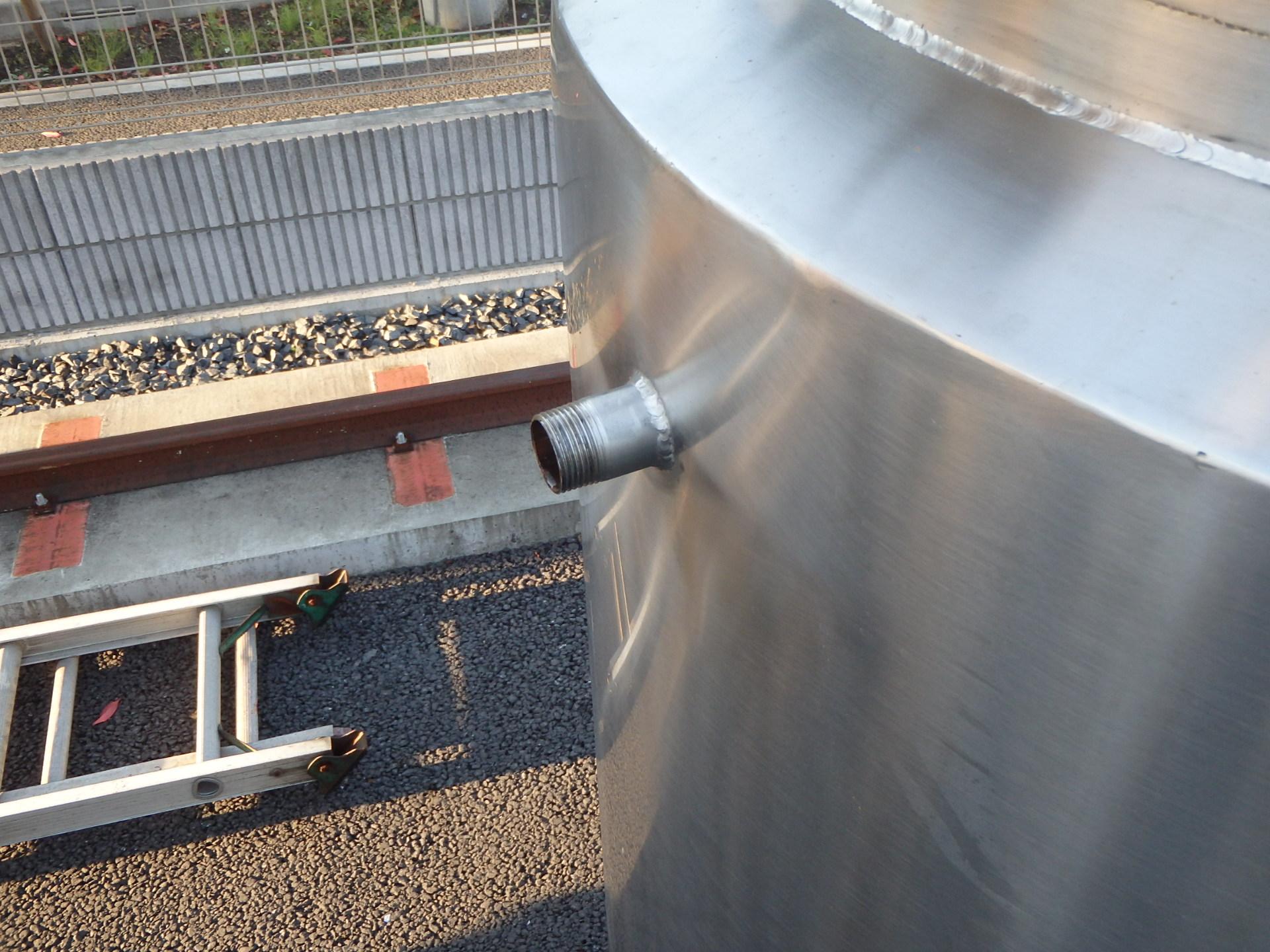 500Lステンレスジャケットタンク 005-photo