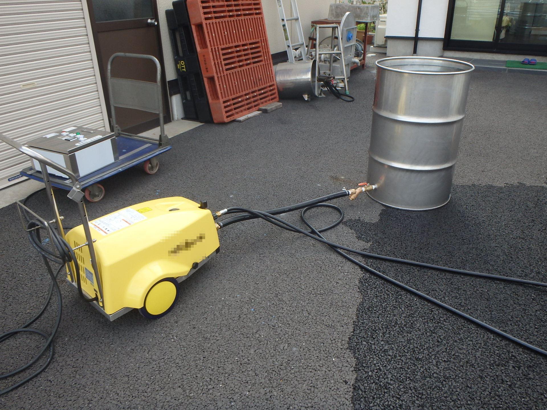 コンテナ用洗浄システム 002-photo