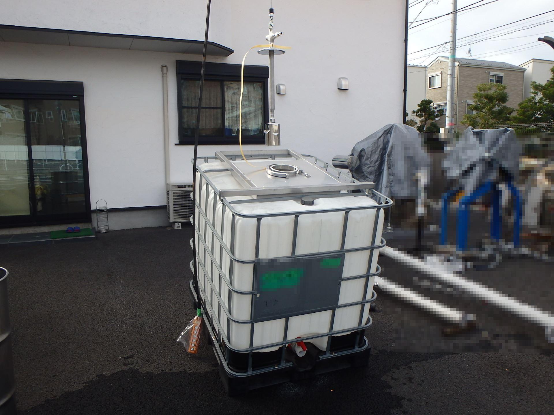 コンテナ用洗浄システム 003-photo