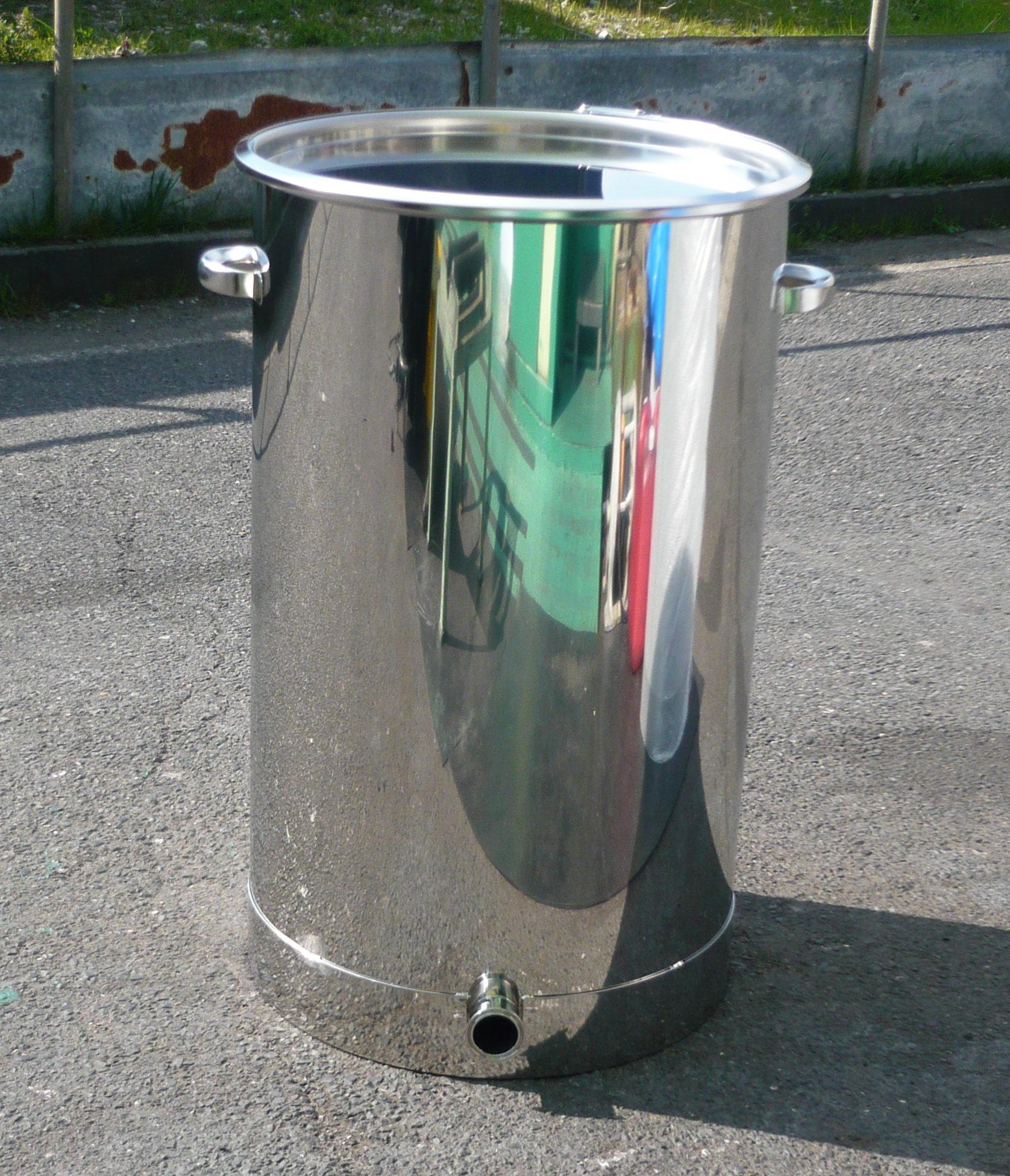 200Lオープンドラム 外レバーバンド付き 001-photo