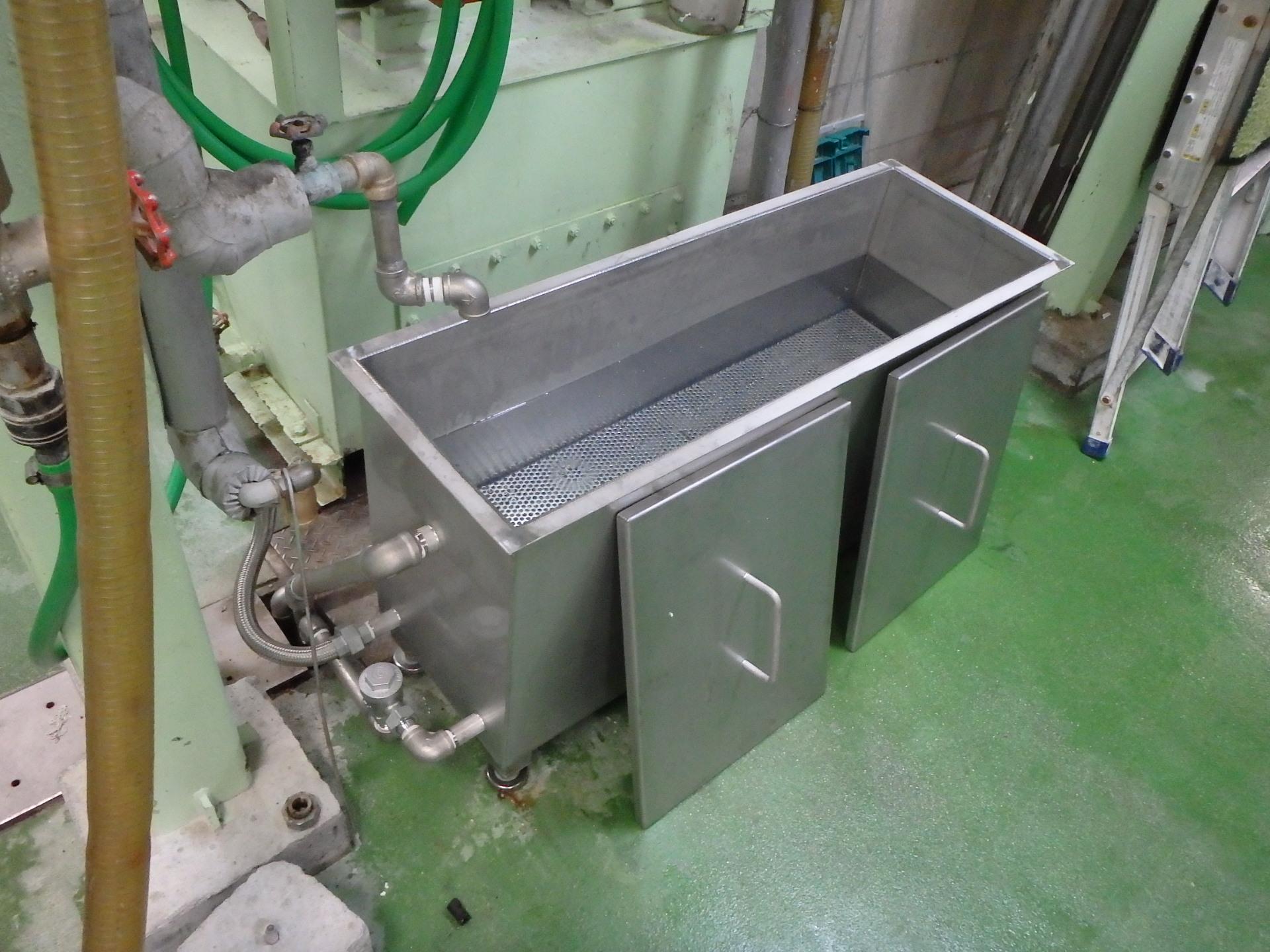 間接加熱式湯煎槽(小)-実例[6] 001-photo