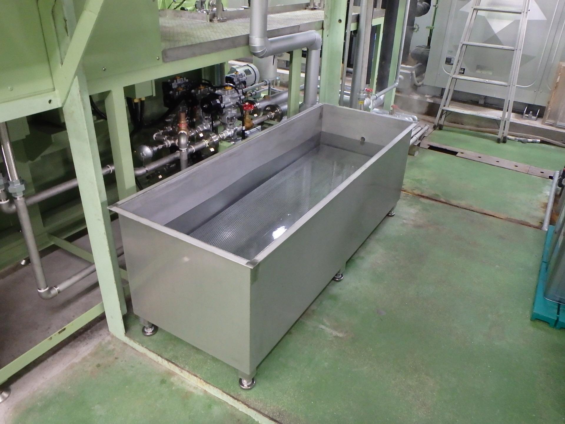 間接加熱式湯煎槽(大)-実例[7] 001-photo
