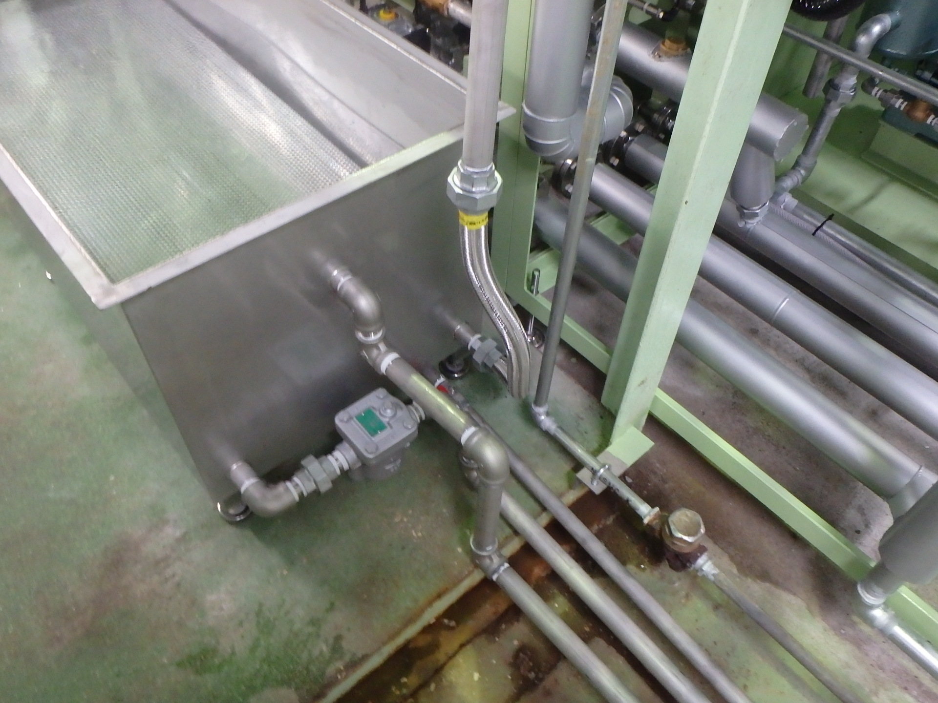 間接加熱式湯煎槽(大)-実例[7] 002-photo