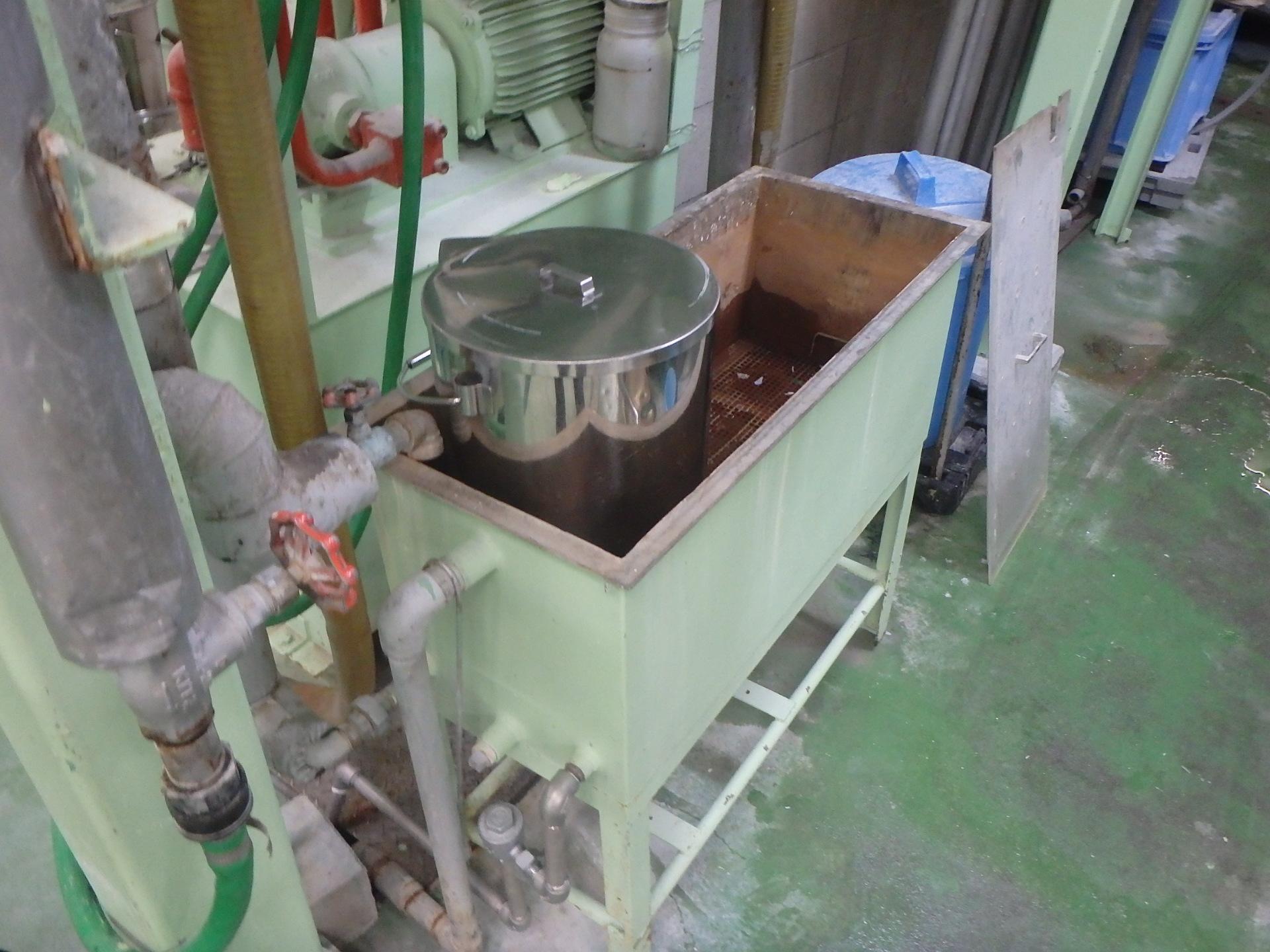 間接加熱式湯煎槽(小)-実例[6] 005-photo