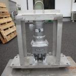 (中古品)0.4kw竪型撹拌機