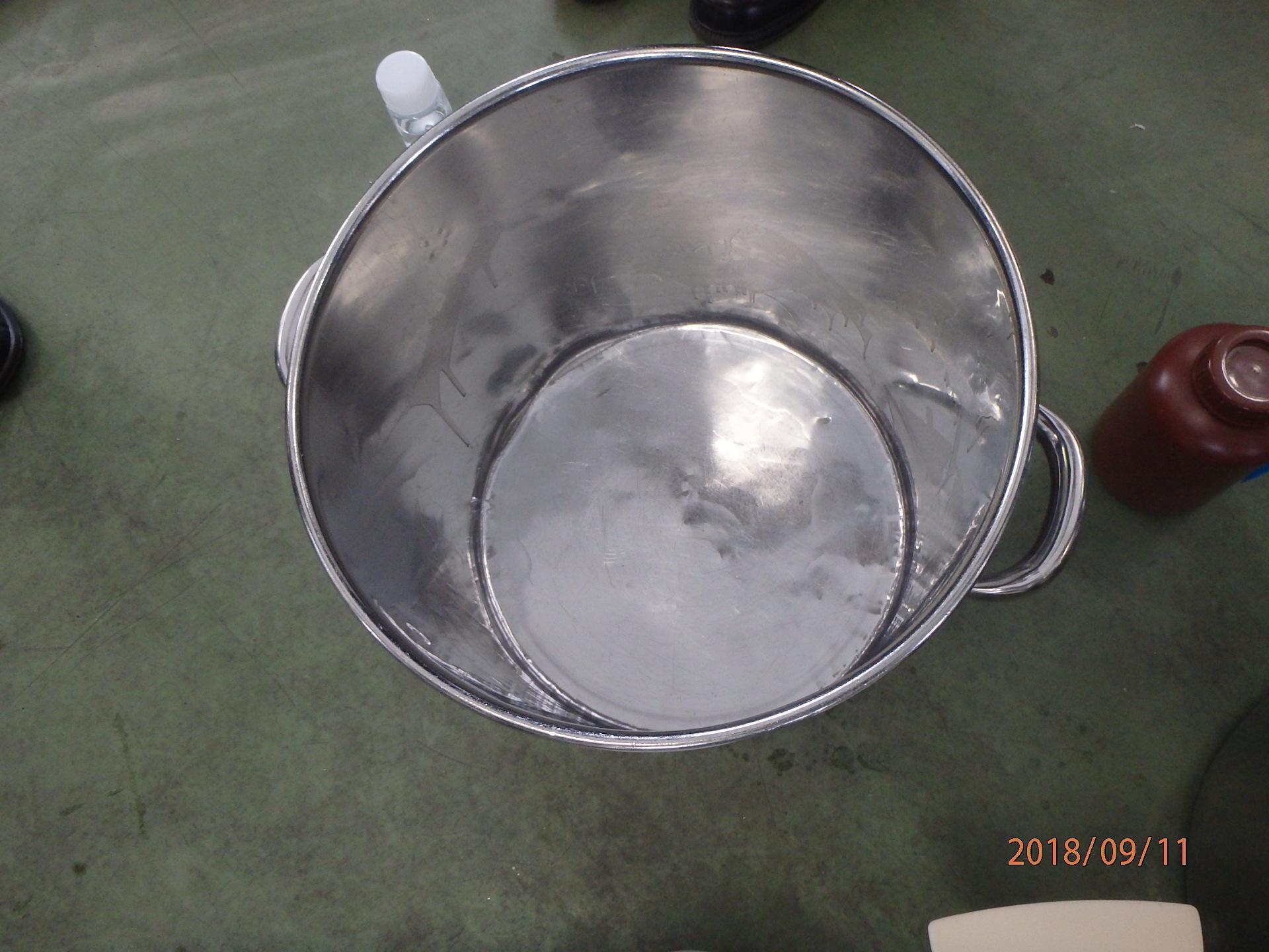 化粧品原料用容器 洗浄テスト実績 003-photo