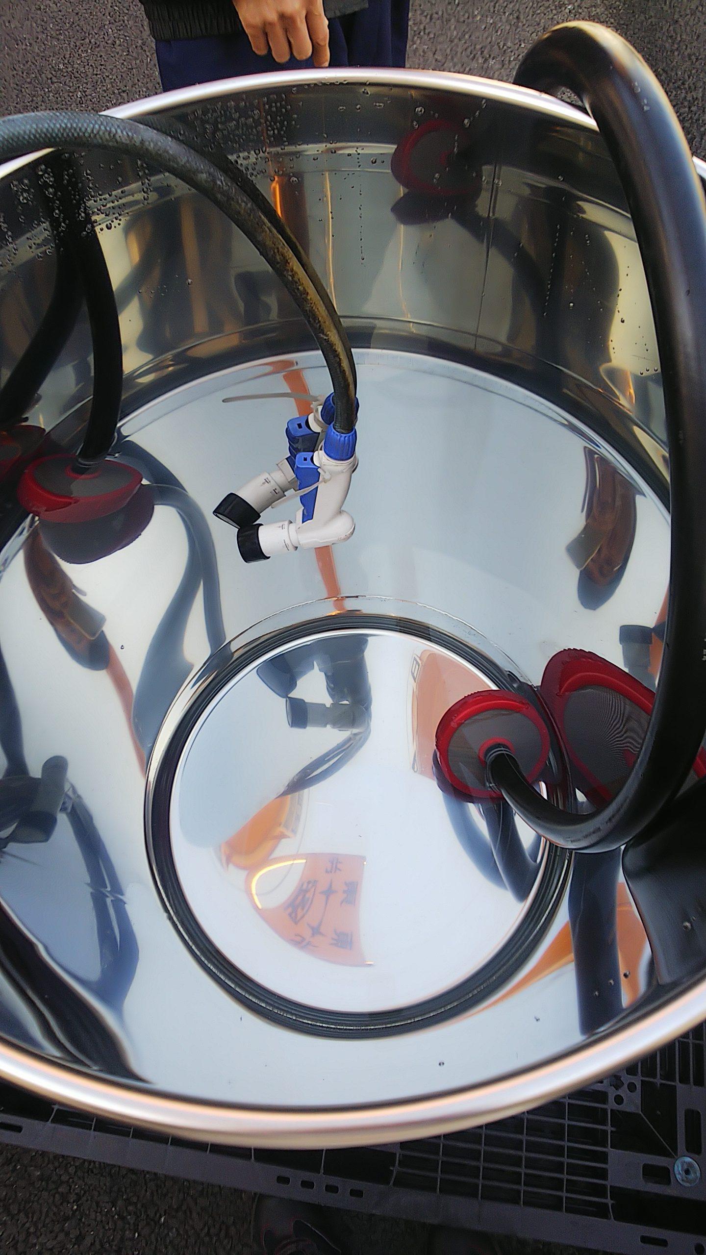 コンテナ洗浄システム導入実績 003-photo