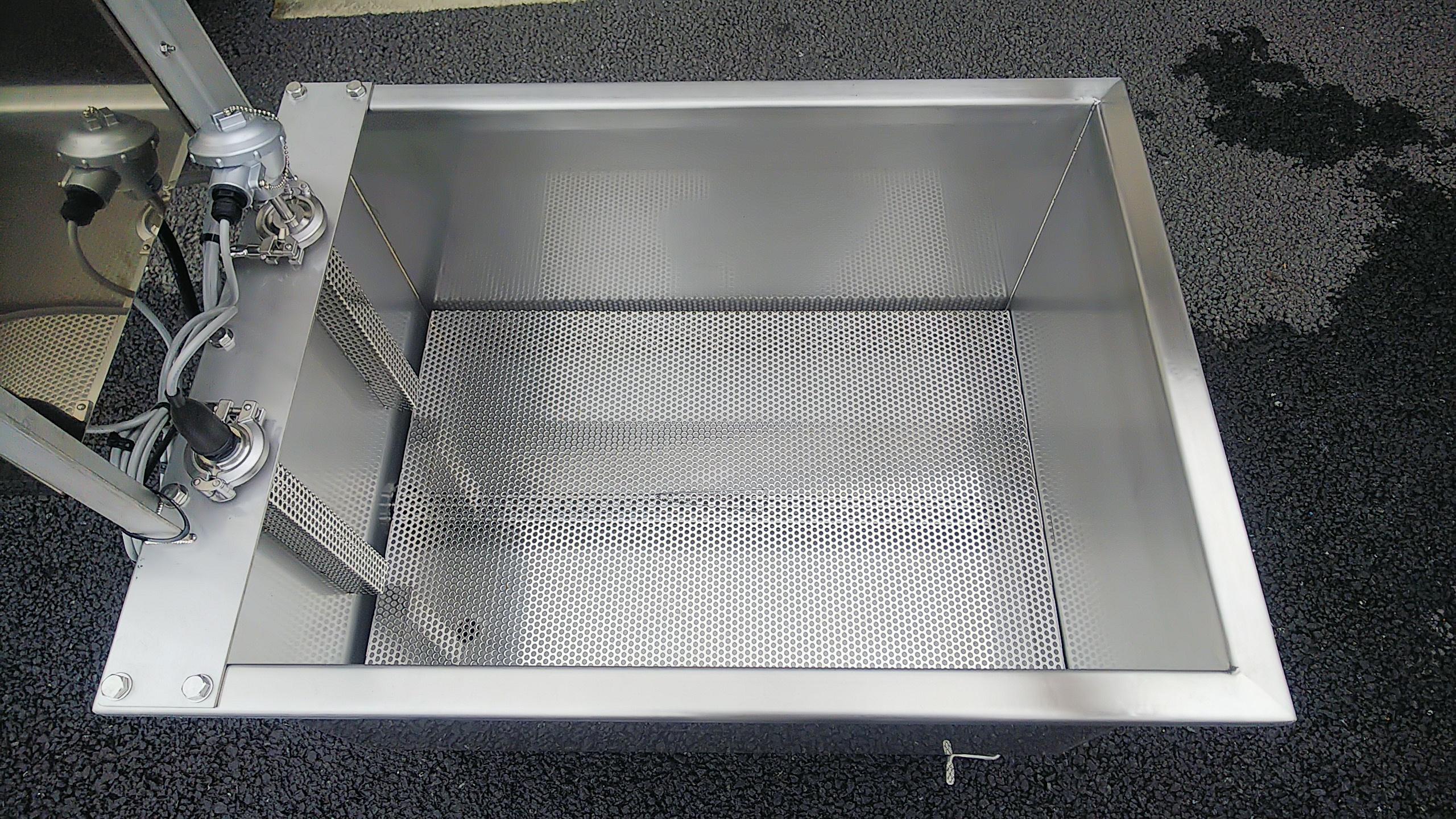 湯煎槽(ヒーター式)-実例[9] 003-photo