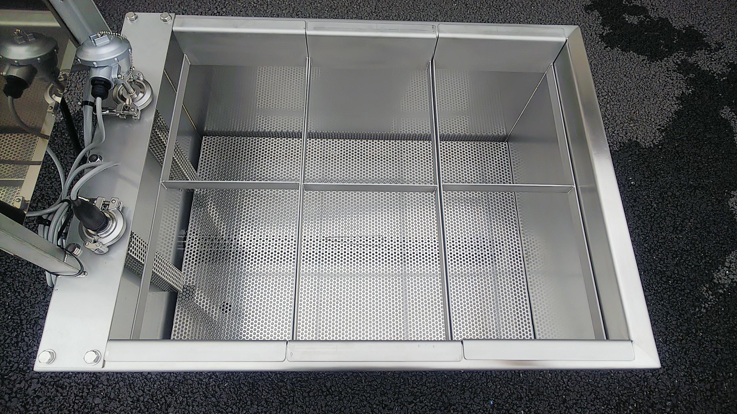 湯煎槽(ヒーター式)-実例[9] 004-photo