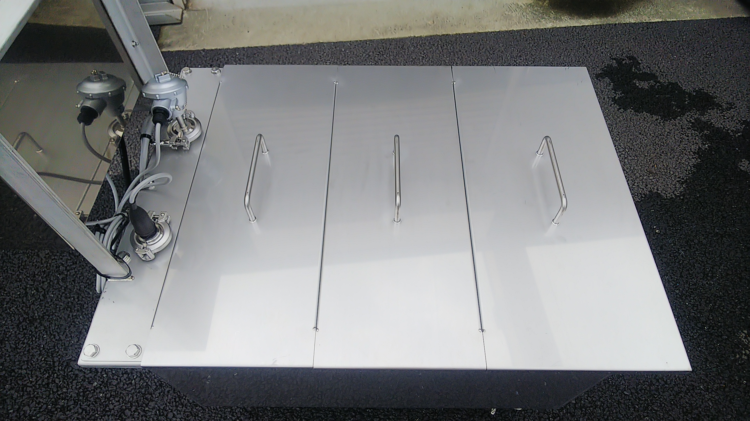 湯煎槽(ヒーター式)-実例[9] 005-photo
